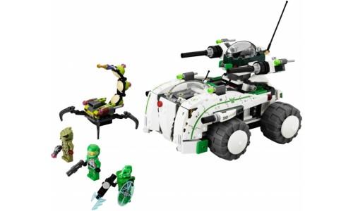 Уничтожитель инсектоидов 70704 Лего Галактический Отряд (Lego Galaxy Squad)
