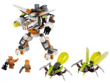 Боевой Робот CLS-89 - 70707