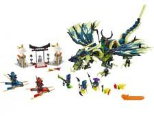 Атака Дракона Морро - 70736