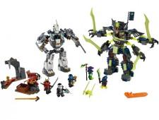 Битва механических роботов - 70737