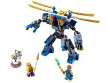 Летающий робот Джея - 70754