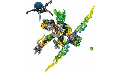 Страж Джунглей 70778 Лего Бионикл (Lego Bionicle)