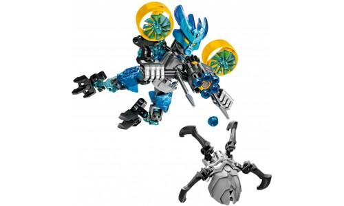 Страж Воды 70780 Лего Бионикл (Lego Bionicle)