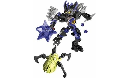 Страж Земли 70781 Лего Бионикл (Lego Bionicle)