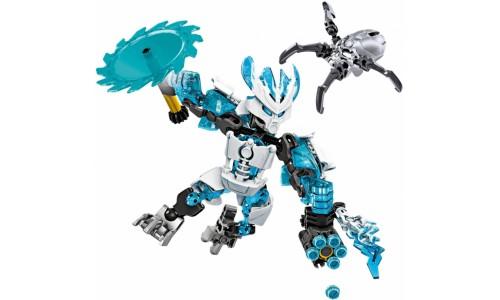 Страж Льда 70782 Лего Бионикл (Lego Bionicle)