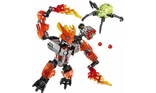 Страж Огня 70783 Лего Бионикл (Lego Bionicle)
