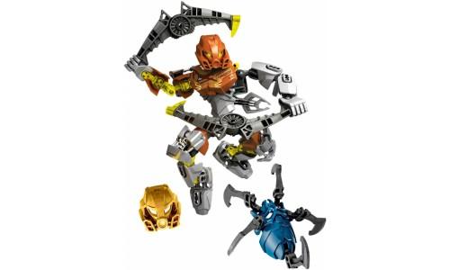 Похату - Повелитель Камня 70785 Лего Бионикл (Lego Bionicle)