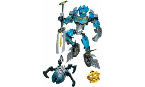 Гали - Повелительница Воды 70786 Лего Бионикл (Lego Bionicle)