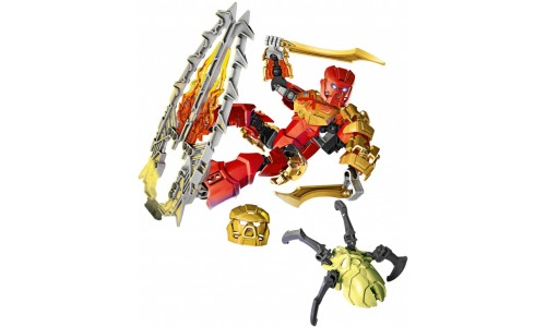 Таху - Повелитель Огня 70787 Лего Бионикл (Lego Bionicle)