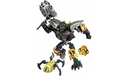 Онуа - Повелитель Земли 70789 Лего Бионикл (Lego Bionicle)