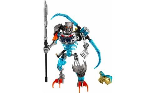 Леденящий Череп 70791 Лего Бионикл (Lego Bionicle)