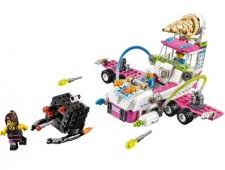 Машина с мороженым - 70804
