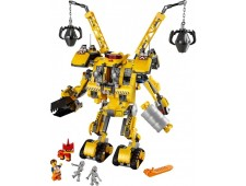 Робот-конструктор Эммета - 70814