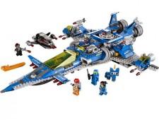 Космический корабль Бенни - 70816
