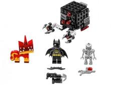 Бэтмен и Супер Злая Кисонька атакуют - 70817