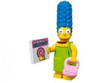 Минифигурки Симпсоны - Мардж Симпсон - 71005-3