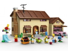 Дом Симпсонов - 71006