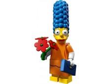 Минифигурки Симпсоны 2-й выпуск - Мардж - 71009-2