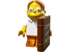 Минифигурки Симпсоны 2-й выпуск - Мартин Принс - 71009-8