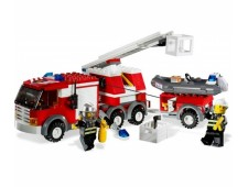 Пожарная машина - 7239