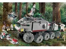 Турбо танк клонов - 7261-2