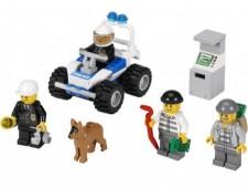 Коллекция полицейских минифигурок - 7279