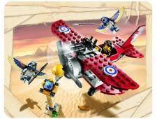 Атака летающих мумий - 7307