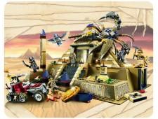 Пирамида скорпиона - 7327