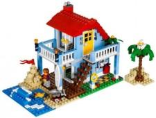 Дом на морском побережье - 7346
