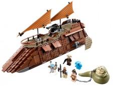 Парусный корабль Джаббы - 75020