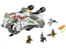 Звёздный корабль Призрак - 75053