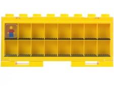 Жёлтый дисплей для минифигурок - 752437Y