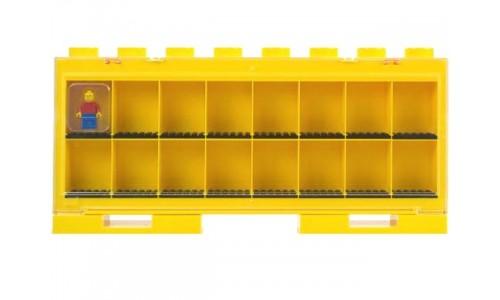 Жёлтый дисплей для минифигурок 752437Y