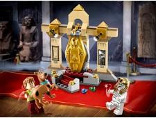 Тайна музея мумий - 75900