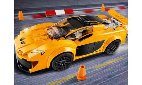 McLaren P1 75909 Speed Champions