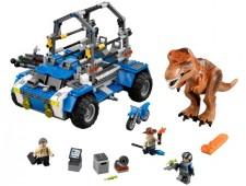 Охотник на Тираннозавров - 75918