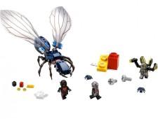 Решающая битва Человека-муравья - 76039