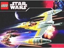 Истребитель Набу N-1 и истребитель дроидов - 7660