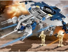 Droid Gunship - 7678