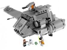 Сумеречный корабль Анакина - 7680
