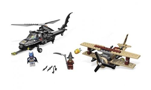 Бэткоптер 7786 Лего Бэтмен (Lego Batman)