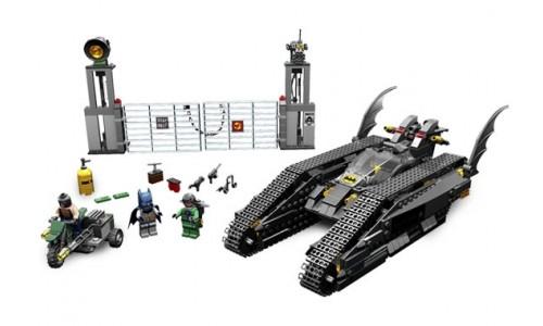 Бэттанк 7787 Лего Бэтмен (Lego Batman)