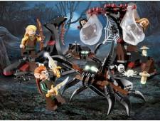 Бегство от пауков Лихолесья - 79001
