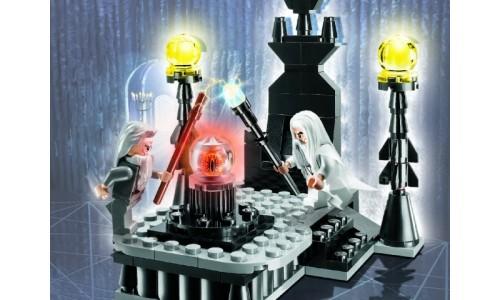Поединок магов 79005 Лего Властелин Колец (Lego  Lord of the Rings)