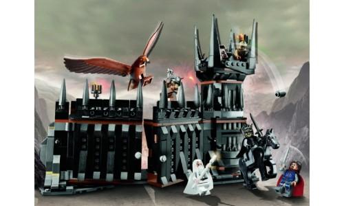 Битва у чёрных врат 79007 Лего Властелин Колец (Lego  Lord of the Rings)