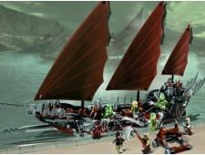 Атака на пиратский корабль - 79008
