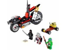 Мотоцикл-дракон Шреддера - 79101