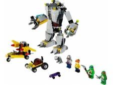 Нападение робота Бакстера - 79105