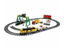 Товарный поезд - 7939