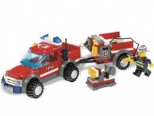 Пожарный внедорожник - 7942